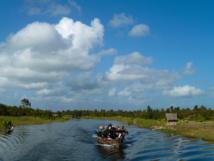Voyage à Madagascar: Le canal des Pangalanes, une destination de rêve