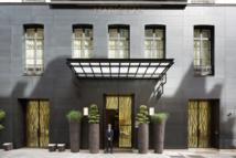 L'Hôtel Marignan Champs-Elysées***** prend soin de sa clientèle Affaires