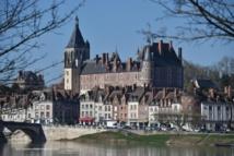 PATRIMOINE DU GIENNOIS - Une terre de châteaux