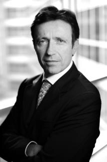 Interoute nomme Bruno Boucq au poste de Directeur Général France