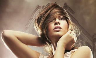 A la pointe de la mode, les extensions de cheveux