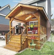 L'importance de faire appel à un ingénieur en bâtiment lors de la construction d'une terrasse sur toit.