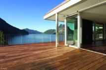 PLASTOR - NOUVEAUTÉS : BOIS EXTÉRIEUR - PRIMAIRE AVANT FINITION ET SATURATEUR : Des innovations pour une protection et un embellissement durable des aménagements extérieurs en bois