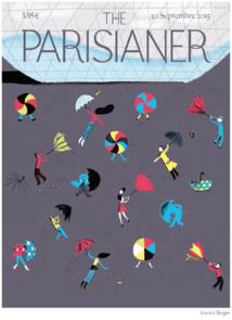 « The Parisianer à Bercy Village » A la découverte de Paris façon The New Yorker !