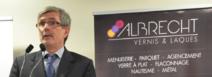 ALBRECHT VERNIS ET LAQUES renforce le réseau de T&G DISTRIBUTION sur l'Est de la France
