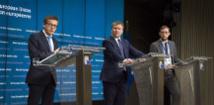Europa - fournit Orientation à Appliquer pour La finance Soutenu par EU