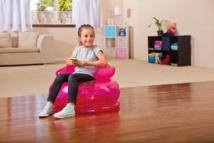 NOUVEAU - Fauteuil Candy Kid INTEX - Confort et design pour les juniors