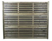 Nouvelle palissade antibruit Nosound® absorb : La haute performance pour absorber les bruits