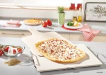De savoureuses pizzas maison en toute simplicité avec Leifheit