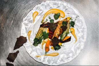 BACK HOME Dîner au restaurant Nubé bien « raccompagné » !