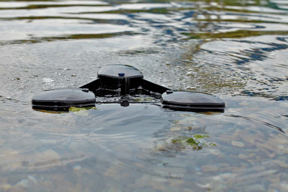 Aspirateur flottant SwimSkim 25