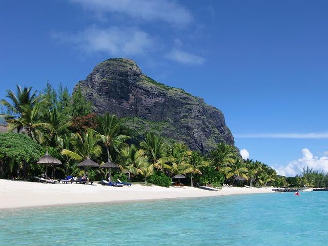 L'île Maurice, île de détente et de découverte