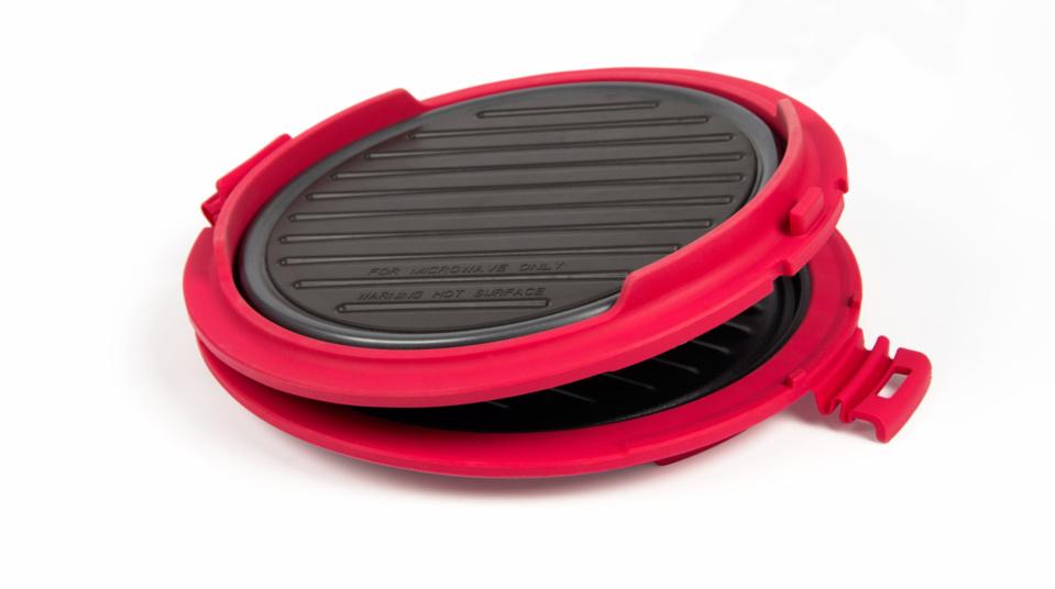 Grillez vos aliments en un temps record - Avec les nouveaux grills micro-ondes B.BAD