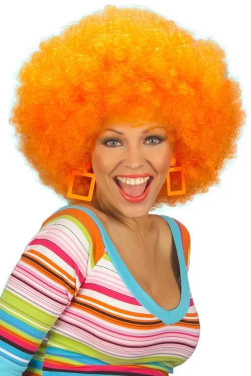 Bien choisir sa perruque afro