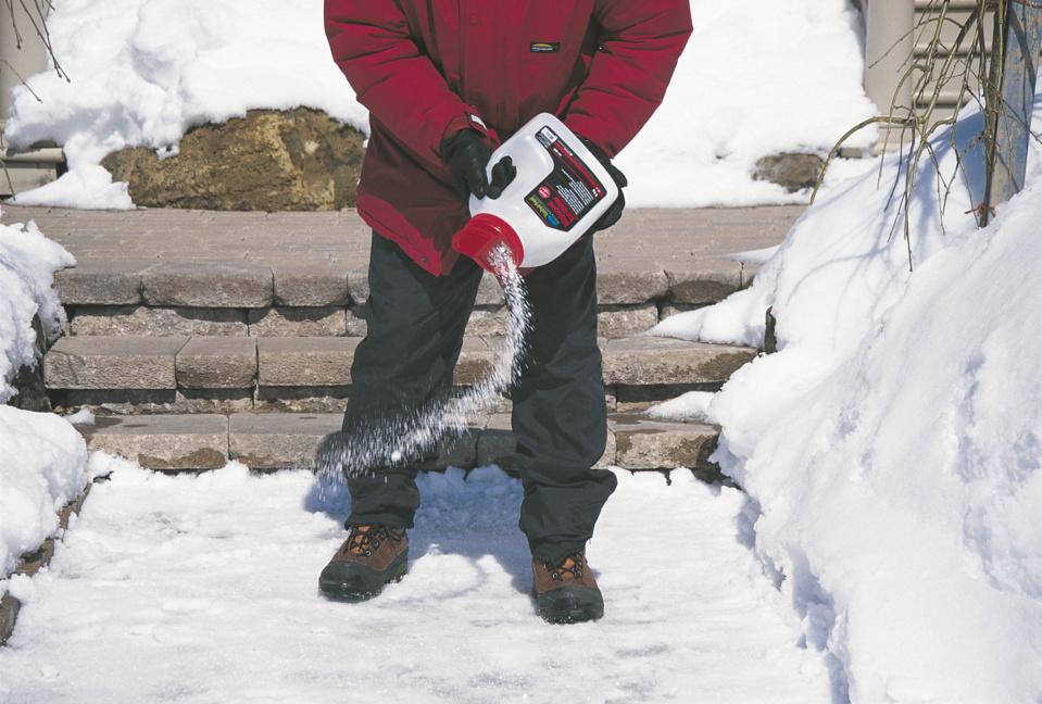 DÉGLAÇANT TECHNISEAL - Ne détériore pas les surfaces et agit efficacement même à -30° C