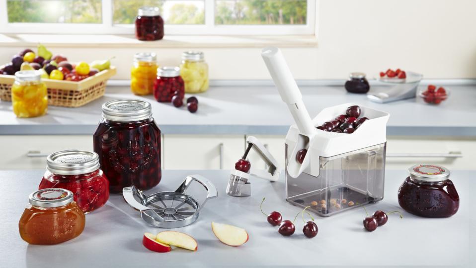 LEIFHEIT - Des idées futées pour la cuisine