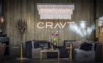 Cravtva proposer les meubles designer de ses collections de luxe aux enchères