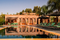 Vacances en maison d'hôtes avec piscine