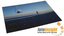 NOUVEAU grand calendrier de l'Avent avec vos propres photos de vos meilleurs moments en couleurs éclatantes