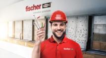 NOUVEAU - PLUGFINDER fischer : L'application pour choisir la solution de fixation la mieux adaptée à ses besoins