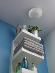 Nouvel extracteur smart'air - Une gestion intelligente de la ventilation