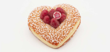 La Tarte Tropézienne dévoile sa création gourmande pour la Saint-Valentin