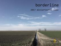 L'association ARTE&ARTE invite les artistes du monde entier à explorer le concept de frontière pour la 27e édition de l'exposition internationale MINIARTEXTIL !