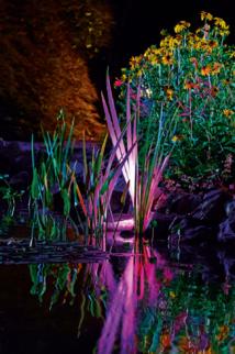 Nouveau spot Profilux Garden LED OASE