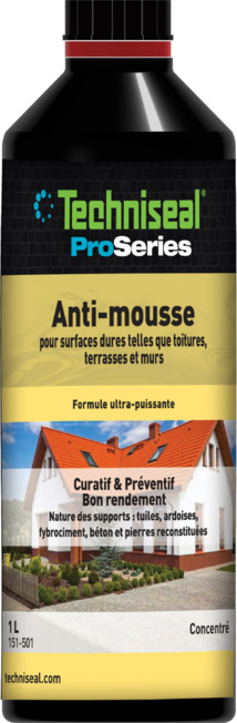 Anti-mousses concentré Techniseal