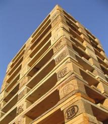 Cellumat poursuit sa démarche de développement durable en signant un accord avec EPALIA, le n°1 de la collecte de palettes en France