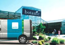 botanic® et Gaarden, une offre inédite sur le marché du jardinage au service des clients