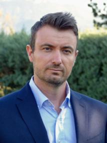 Nicolas Bisto, nouveau Directeur Général OASE France