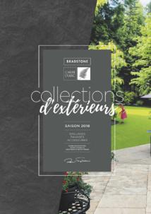 Collections d'extérieurs 2018 vient de paraître - Une source d'inspiration inépuisable