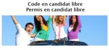 Comment passer son permis en candidat libre