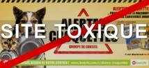 Page Facebook Alerte Croquette