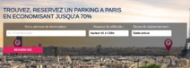 Trouver un bon parking Odéon
