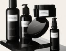 Produit capillaire: shampoing de star