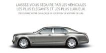 Voitures de prestige à Paris: location cabriolet