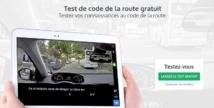 Permis de conduire: examen du code de la route