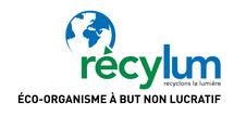 Bilan Récylum – 30 millions de lampes collectées en 2011