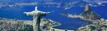 Votre voyage sur mesure au Brésil