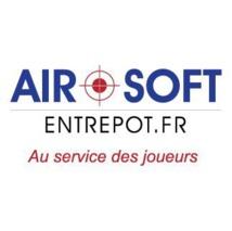 Découvrez l'airsoft avec Airsoft Entrepot
