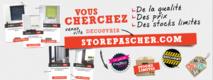 Storepascher.com, des stores de qualité à prix discount !