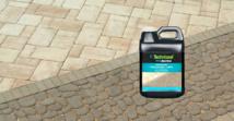 TECHNISEAL -  Nouveau - Protecteur stabilisateur de joints - Aspect mouillé ou naturel
