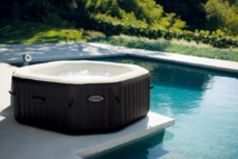 Nouveau PureSpa octogonal by intex - Bien-être et relaxation à domicile