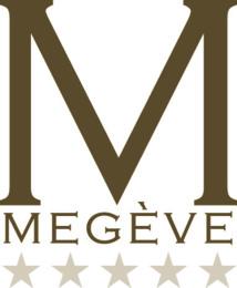 Le M de Megève présente sa nouvelle calèche pour des instants magiques au cœur du petit village de Megève.