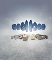 Nouvelle Gamme de lames de scies circulaires EXPERT FOR : La haute précision pour chaque application
