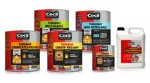 CECIL PROFESSIONNEL - Le traitement du bois : Un niveau d'exigence plus élevé pour des produits efficaces et plus respectueux de l'environnement