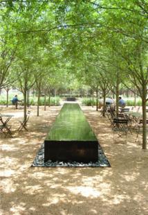 Tables d'eau So Garden : Chics et élégantes
