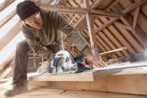 BOSCH - Chaque corps de métier, ses offres promotionnelles - Zoom sur les outils adaptés aux travaux de charpente